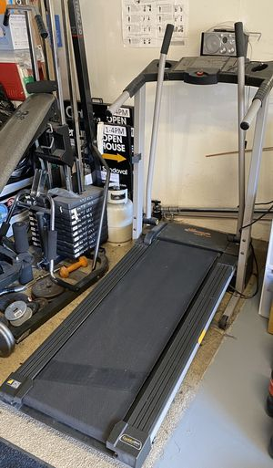 Treadmill Pro Form for Sale in Hercules, CA