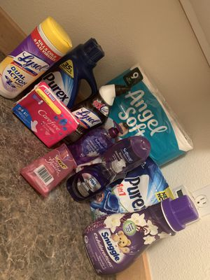 Household bundle for Sale in Kent, WA