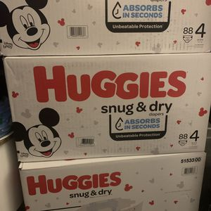 Diapers for Sale in Sacramento, CA