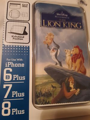 Disney the lion king. Simba iPhone case for Sale in Rialto, CA