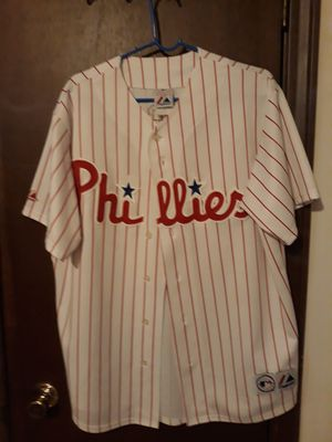 Philadelphia Phillies Jersey for Sale in Indianapolis, IN