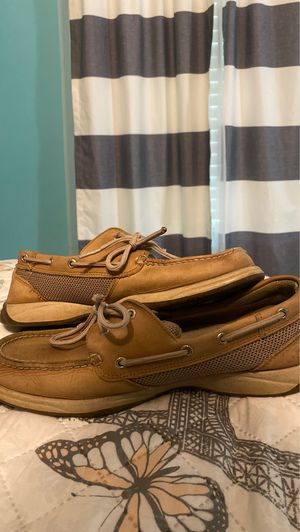 Sperry Shoes for Sale in Winchester, VA