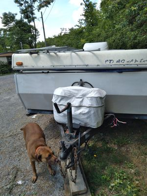 2001 starcraft popup camper for Sale in Cleveland, TN