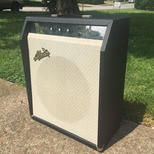 Alamo Fury Tube Guitar Amp for Sale in Nashville, TN