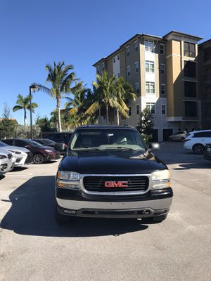 GMC Yukon 2003 two owner nice for Sale in Miami, FL
