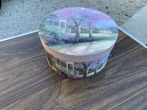 Kinkade storage container for Sale in Virginia Beach, VA