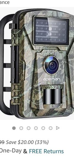 Trail Camera for Sale in Litchfield Park,  AZ