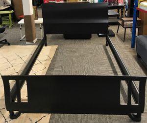 Full Size Bed Frame -$99.00 for Sale in Omaha, NE