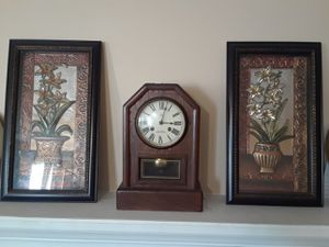 antique clock for Sale in Lilburn, GA