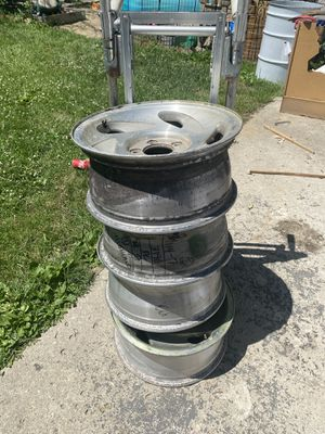 Ford F-150 rims for Sale in Round Lake, IL