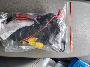 New REARVIEW car camera .... $40 for Sale in Portland, OR