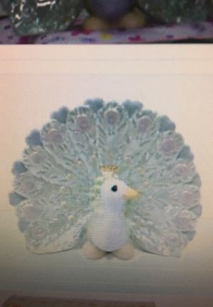 Precious Moments You Should Be Proud as a Peacock for Sale in Grosse Pointe Shores, MI