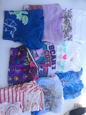Girl clothes for Sale in Victorville, CA