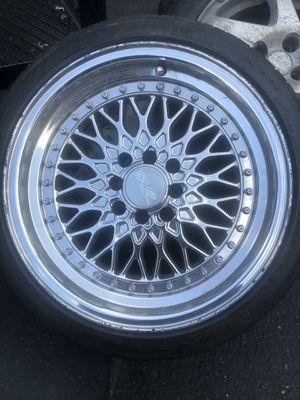 Xxr 536 rims for Sale in Lowell, MA