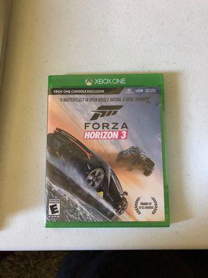FORZA HORIZON 3 for Sale in Dearborn, MI