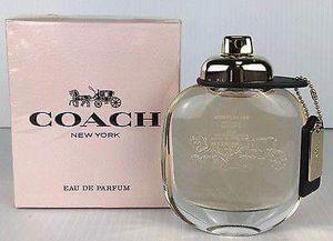 Coach New York Eau de Parfum for Women, 3 Oz for Sale in Whittier, CA