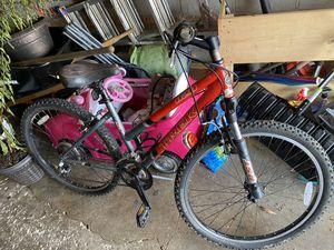 Trek 820 Mountain bike read description for Sale in Chicago, IL