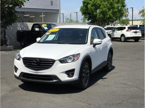 2016 Mazda CX-5 for Sale in Garden Grove, CA