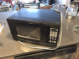 microwave for Sale in Jersey City, NJ