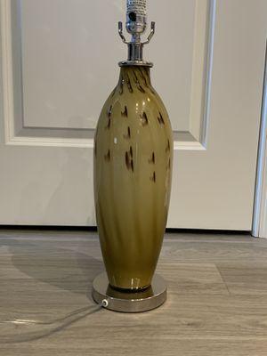 4 x Beautiful Lamps for Sale in Alexandria, VA