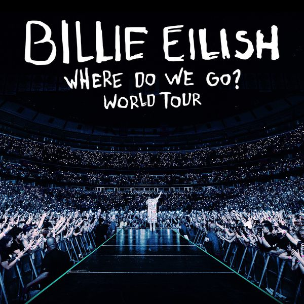 Billie Eilish 3/18/20 Capital One Arena Ticketmaster Mobile Verified Transfer