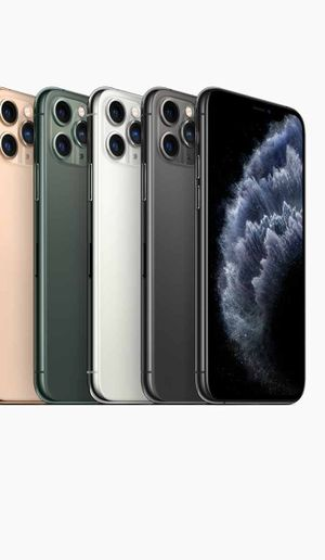 iPhone 11 Pro - No Credit Needed - Easy Approval for Sale in Phoenix, AZ