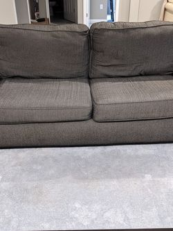 2 Value City Sofas (Identical). $100/Each Or $175/Set for Sale in Columbus,  OH