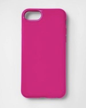 Apple iPhone 8/7/6s/6 cover for Sale in Frederick, MD