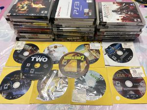 35 PS3 games for Sale in Boston, MA