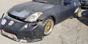 2004 Nissan 350z part out for Sale in Gardena, CA