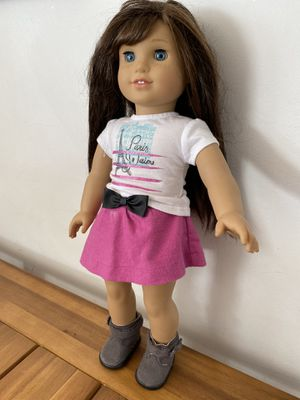 Grace American Girl Doll 2015 for Sale in Frederick, MD