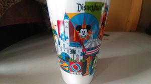 Disney Land 2014 Drink Tumbler Coffee. Stainless Steel for Sale in Cupertino, CA