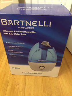 Humidifier for Sale in Quincy,  MA