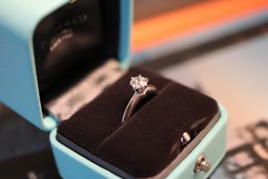 Tiffany Engagement Ring for Sale in San Diego, CA