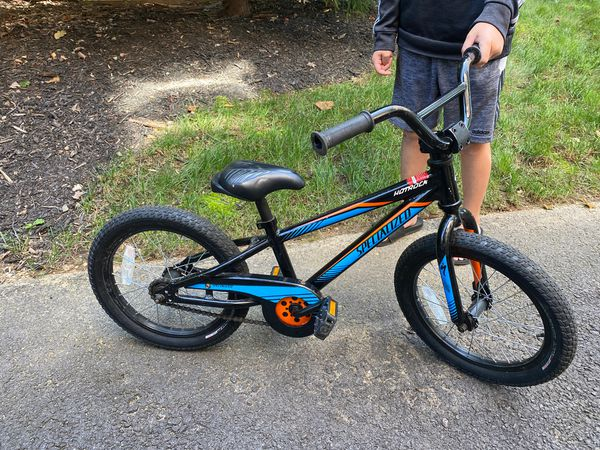 Specialized Hotrock kids bicycle youth bike