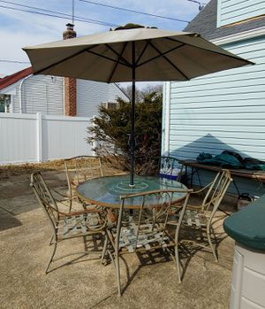 Martha Stewart Patio Furniture for Sale in Wantagh, NY