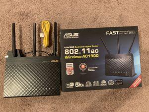 Asus RT-AC68R Gigabit Router for Sale in Whippany, NJ