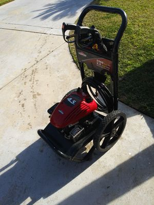 Briggs&Stratton. pressure washer for Sale in City of Industry, CA