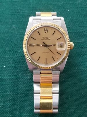Tudor / Rolex man's watch for Sale in Colorado Springs, CO