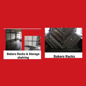 Storage supply Racks. for Sale in San Francisco, CA