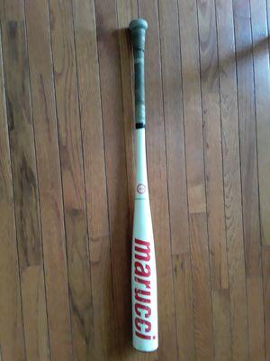 Marucci Cat6 33/30 BBCOR.50 baseball bat for Sale in Clovis, CA