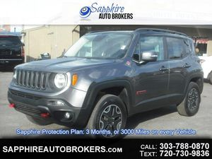 2016 Jeep Renegade for Sale in Englewood, CO