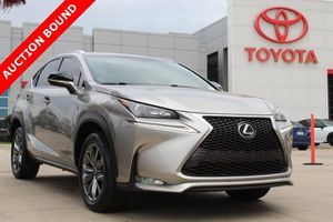 2016 Lexus NX 200t for Sale in Grapevine, TX