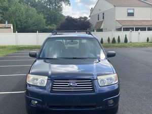 08 Subaru Forester for Sale in Philadelphia, PA
