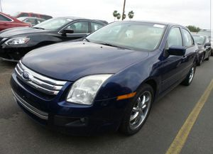 2007 Ford Fusion for Sale in Silver Spring, MD