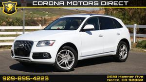 2017 Audi Q5 for Sale in Norco, CA