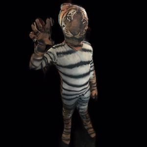 Tiger Morphsuite for Sale in Eugene, OR