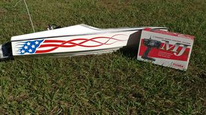 RC Boat 4 foot long for Sale in Avon Park, FL