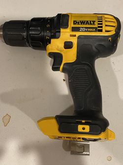 DeWalt Hand Drill Only **no Battery** for Sale in Cupertino,  CA