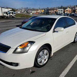 Mechanics Special-2008 Nissan Altima for Sale in Pacifica, CA